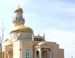 New Mosque Opened In Krasnodar Region Islam Ru