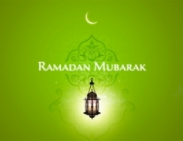 Ramadan starts on Sunday | islam ru