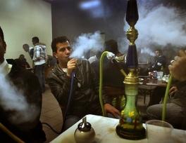 Dangers of smoking in islam