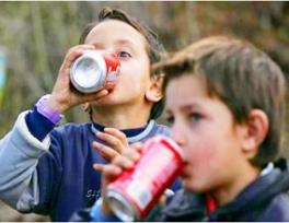 Soda Drinking Health Problems