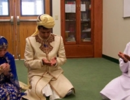Status of Nikah Misyar | islam ru