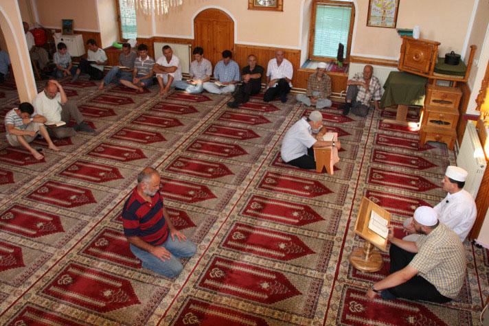 Muslim Culture - Introduction