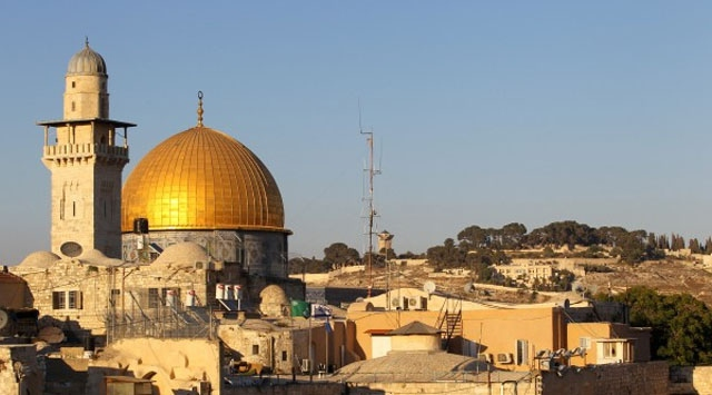 israel aims to silence sound of prayer calls in alquds