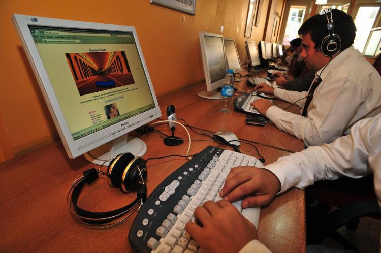 Internet Cafe Porn 51