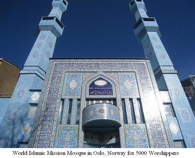 Islam In Norway: Oslo To Get First Muslim Primary School