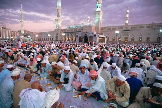 Saudi Arabia Culture