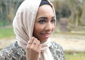 muslimah teenager