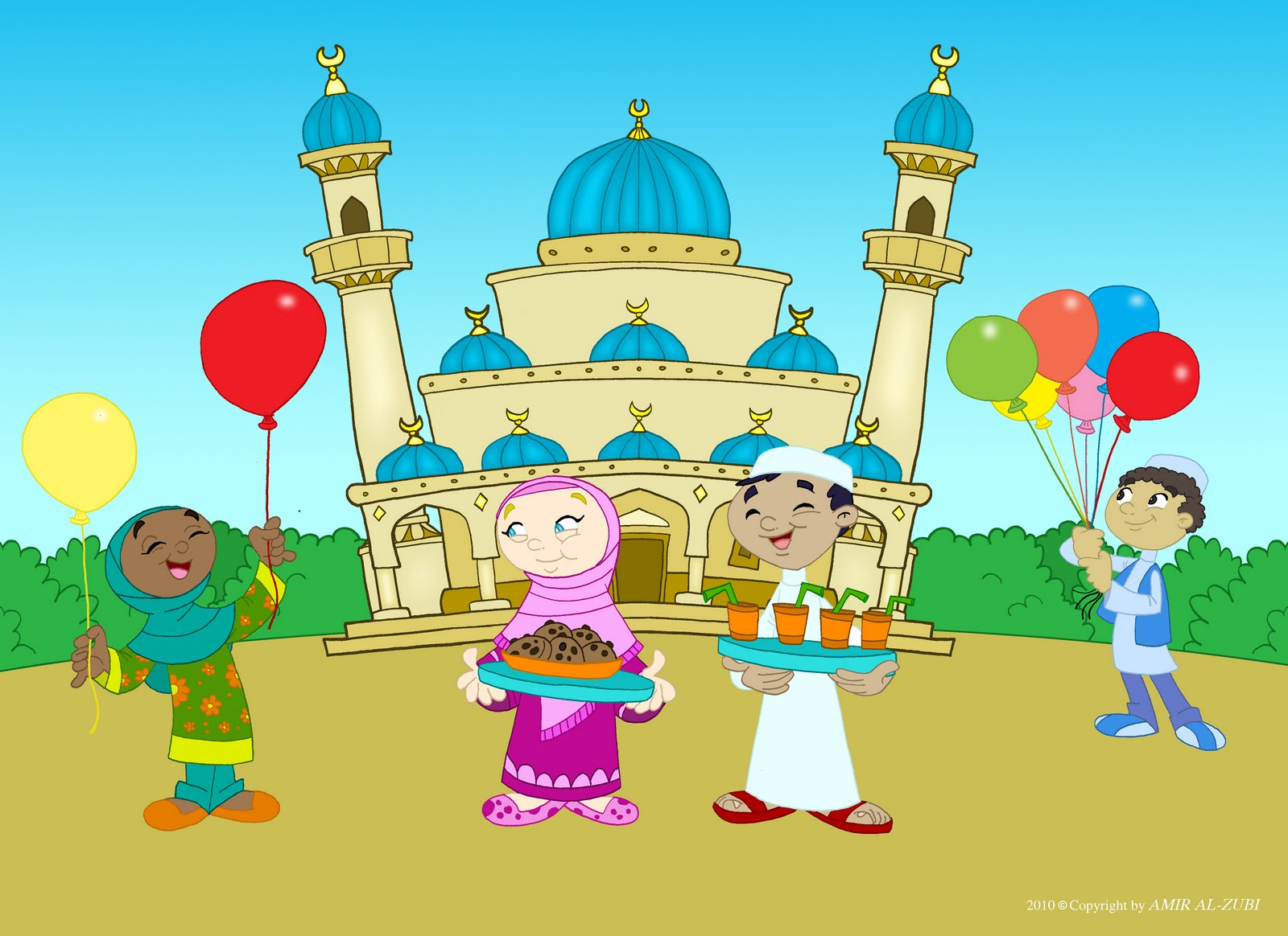 Image result for islamic pictures for kids