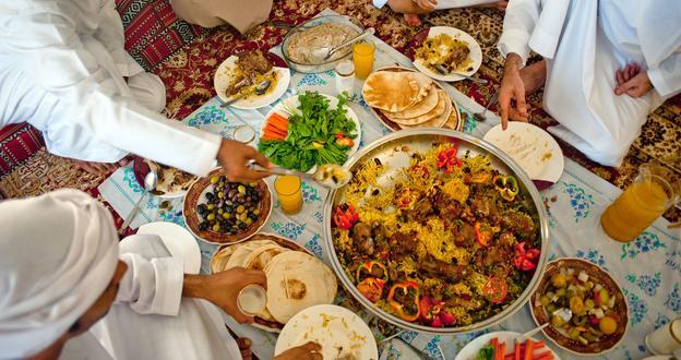 Fasting in Islam - Wikipedia