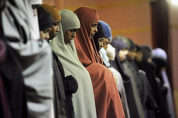 Somali muslim dating site