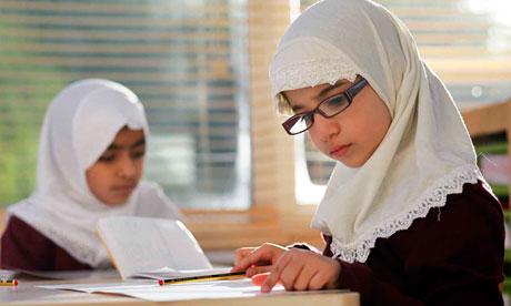 Slikovni rezultat za islam children