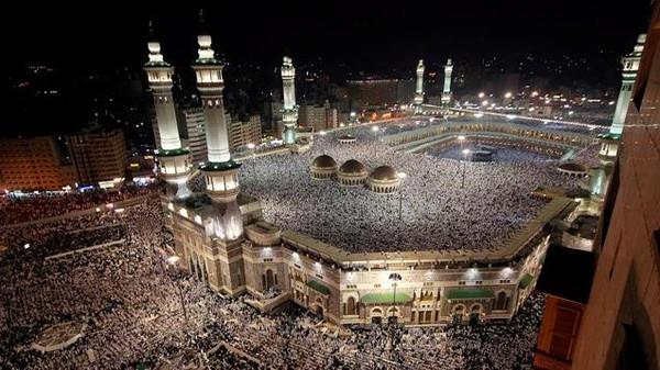 300 female supervisors to work at Makkah Grand Mosque   islam ru