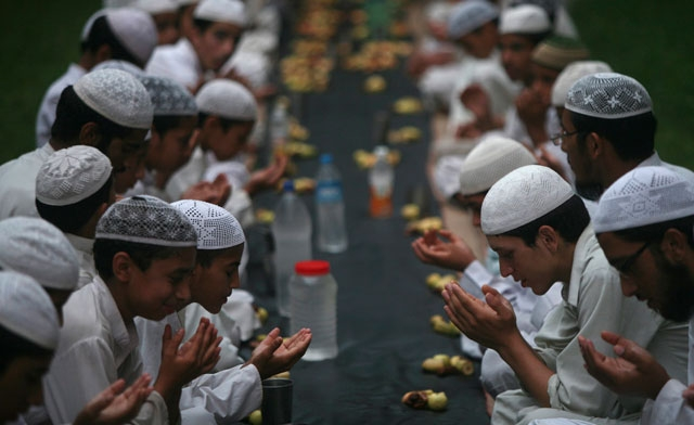 an analysis of the ramadan people in islamic faith Brands and supermarkets in the uk are increasingly targeting muslims observing  ramadan, which leads to increased spending on food and.