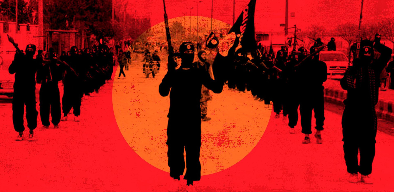 ИГИЛ (ISIS)
