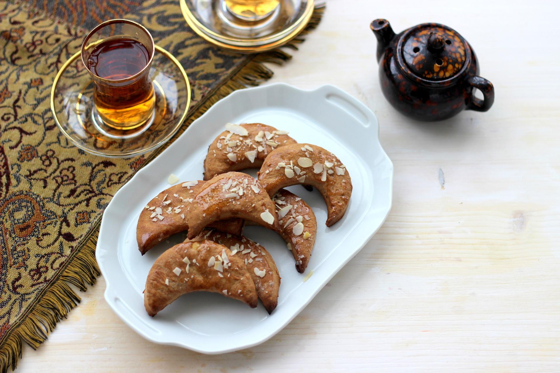 Рецепты праздничных блюд на Курбан-байрам