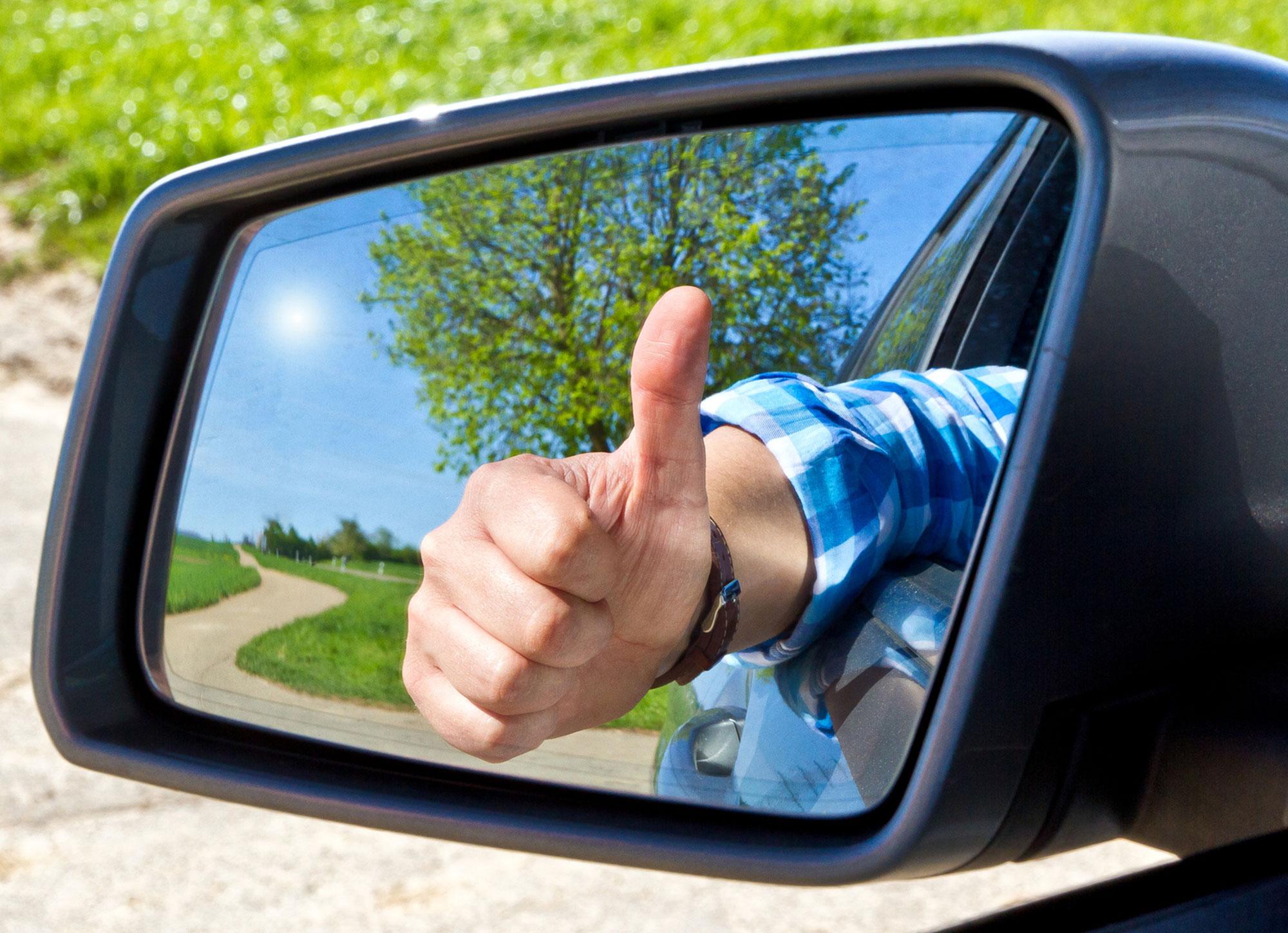 Ислам призывает к вежливости на дороге
