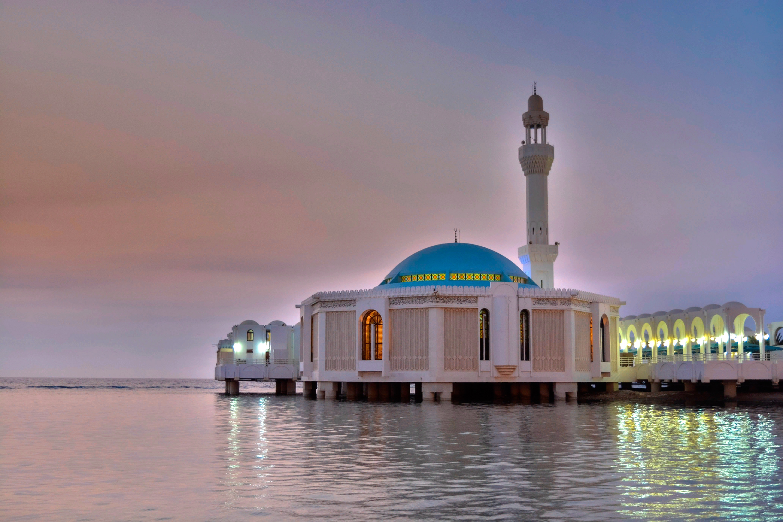 Мечеть Аль-Рахма (Саудовская Аравия)