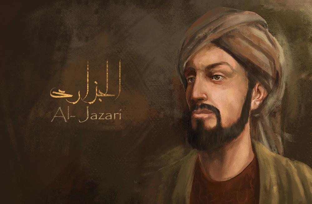 Аль Джазари