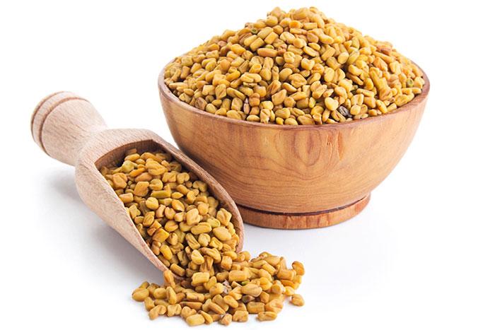 семена фенхеля для увеличения груди