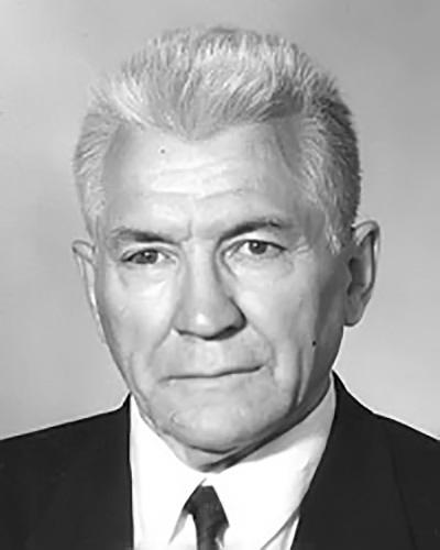 Нажип Хатмуллович