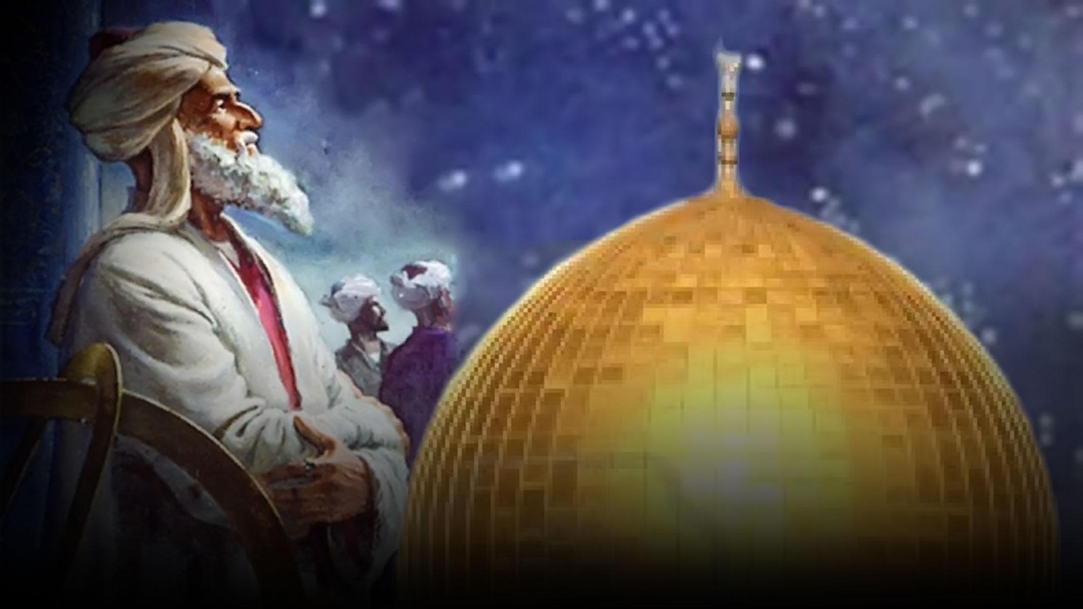 Открытия мусульман
