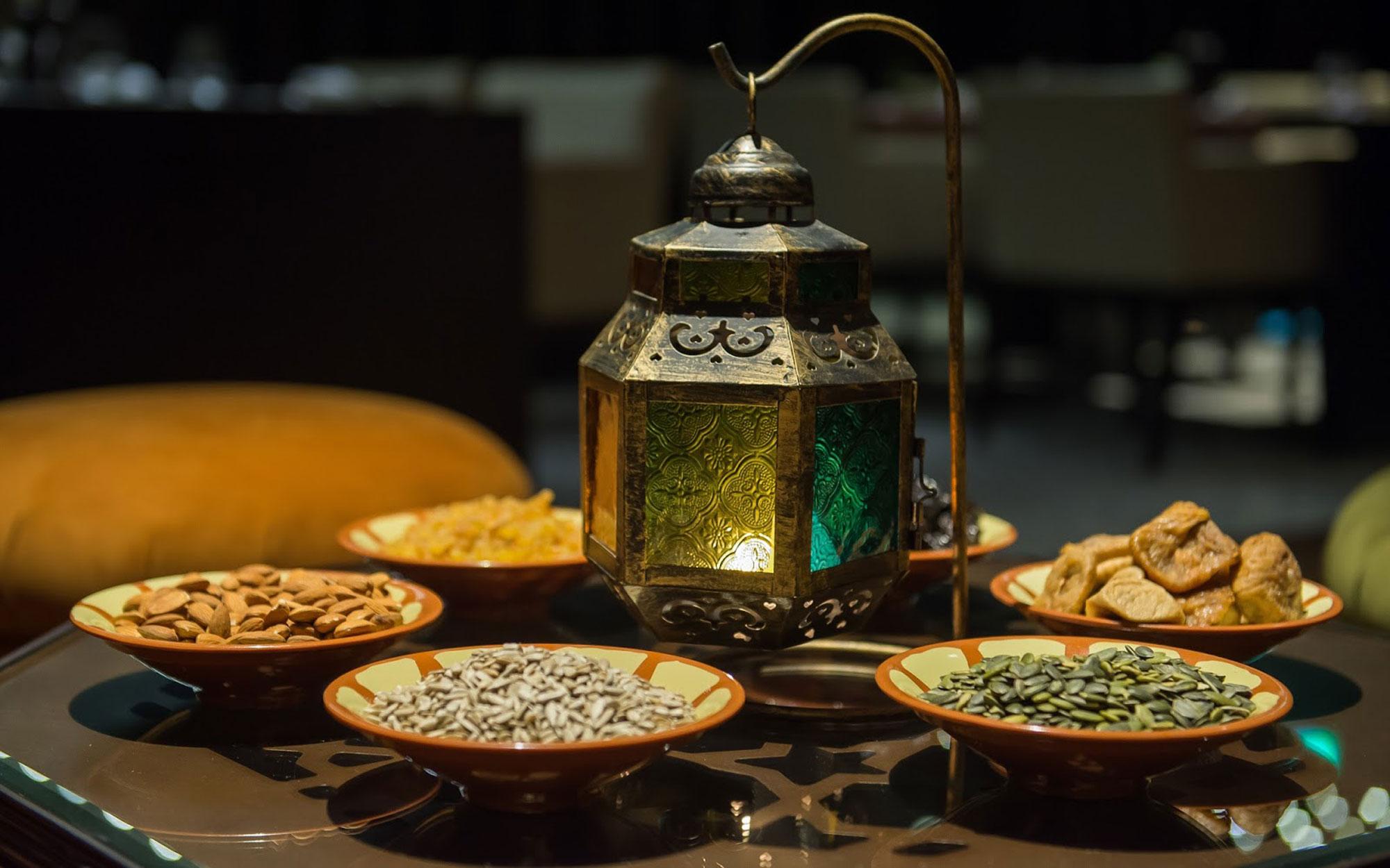 Пост в Рамадан благоприятствует здоровому питанию