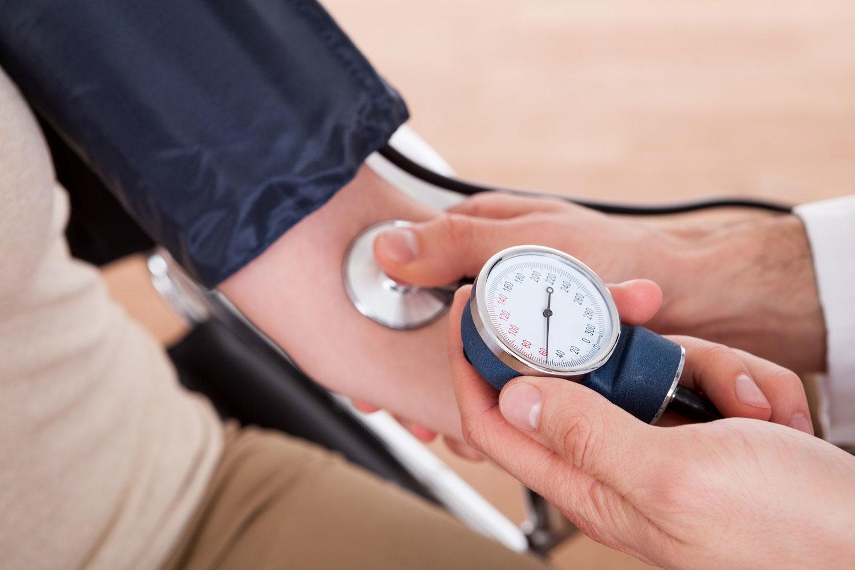 Пост способствует понижению высокого кровяного давления