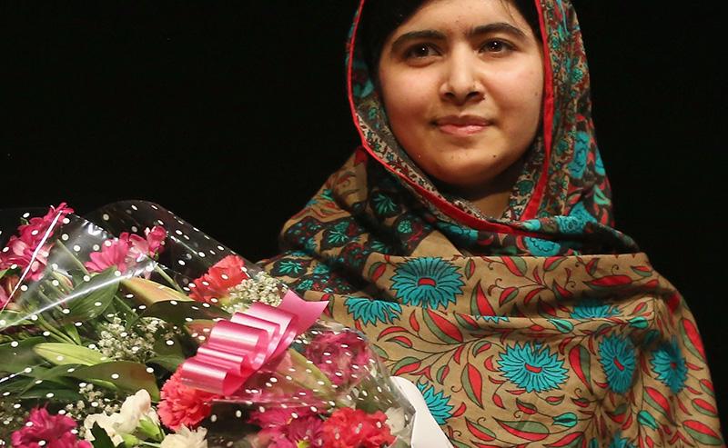 Малала Юсуфзай определила облик десятилетия