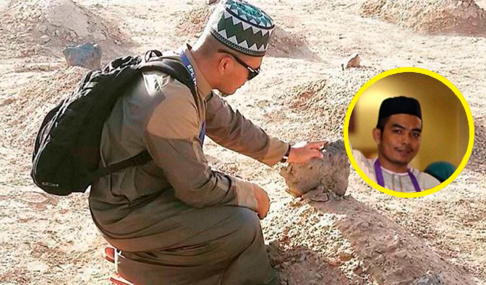 Малазийцу посчастливилось быть похороненным на самом лучшем в мире кладбище – кладбище Бакия.