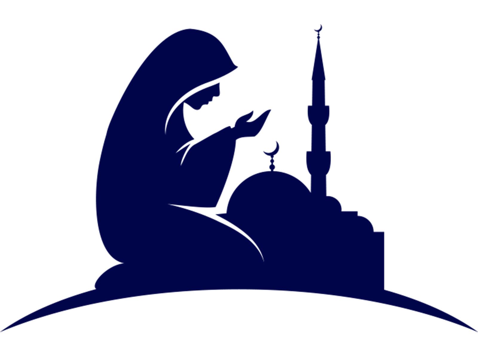 Мольба мусульман