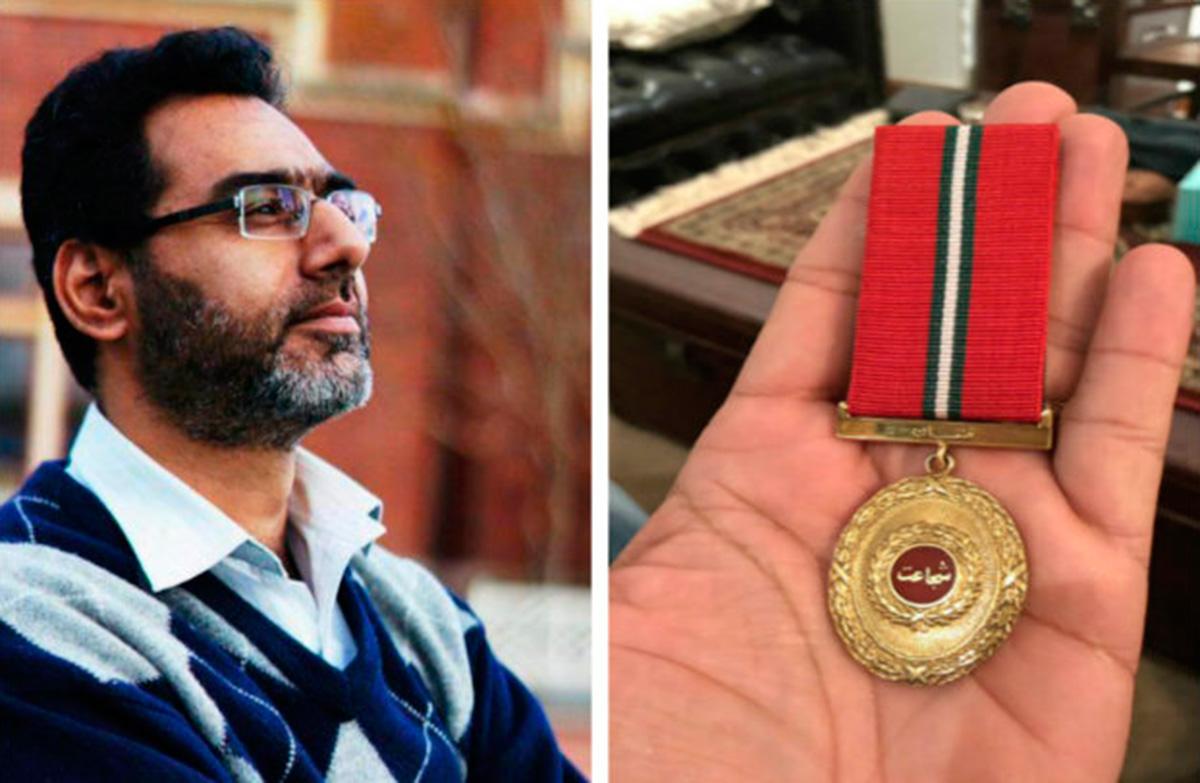 Рашид Наим (Rasheed Naeem)