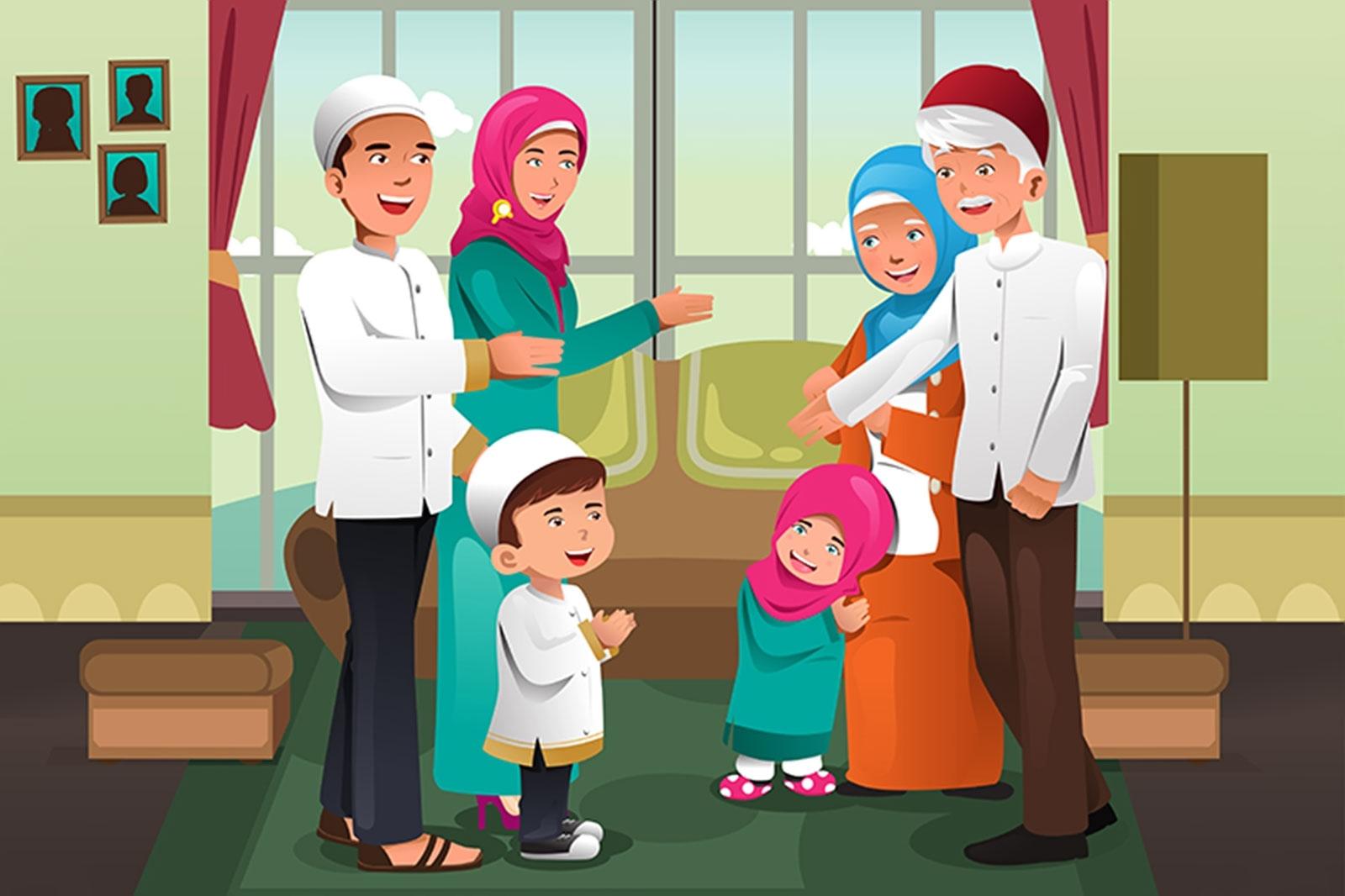 Раджаб, Шаабан, Рамадан - наполняем дом атмосферой праздника