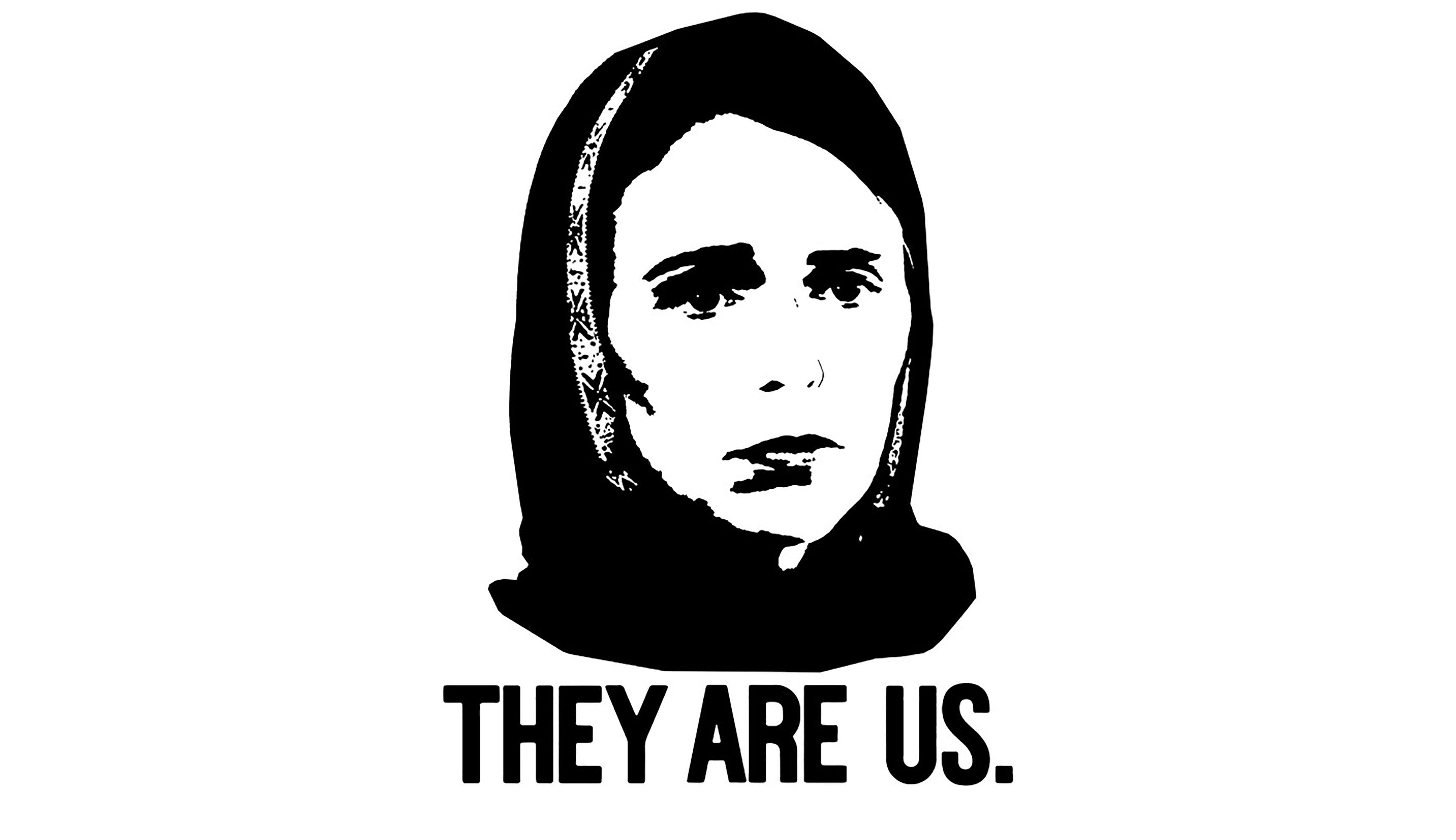 Премьер-министр Новой Зеландии Джасинда Ардерн в знак солидарности надела платок