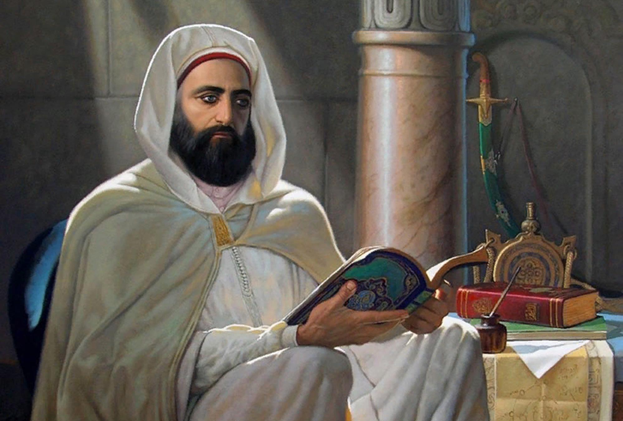 Абд аль-Кадир ибн Мухйиддин аль-Джазаири