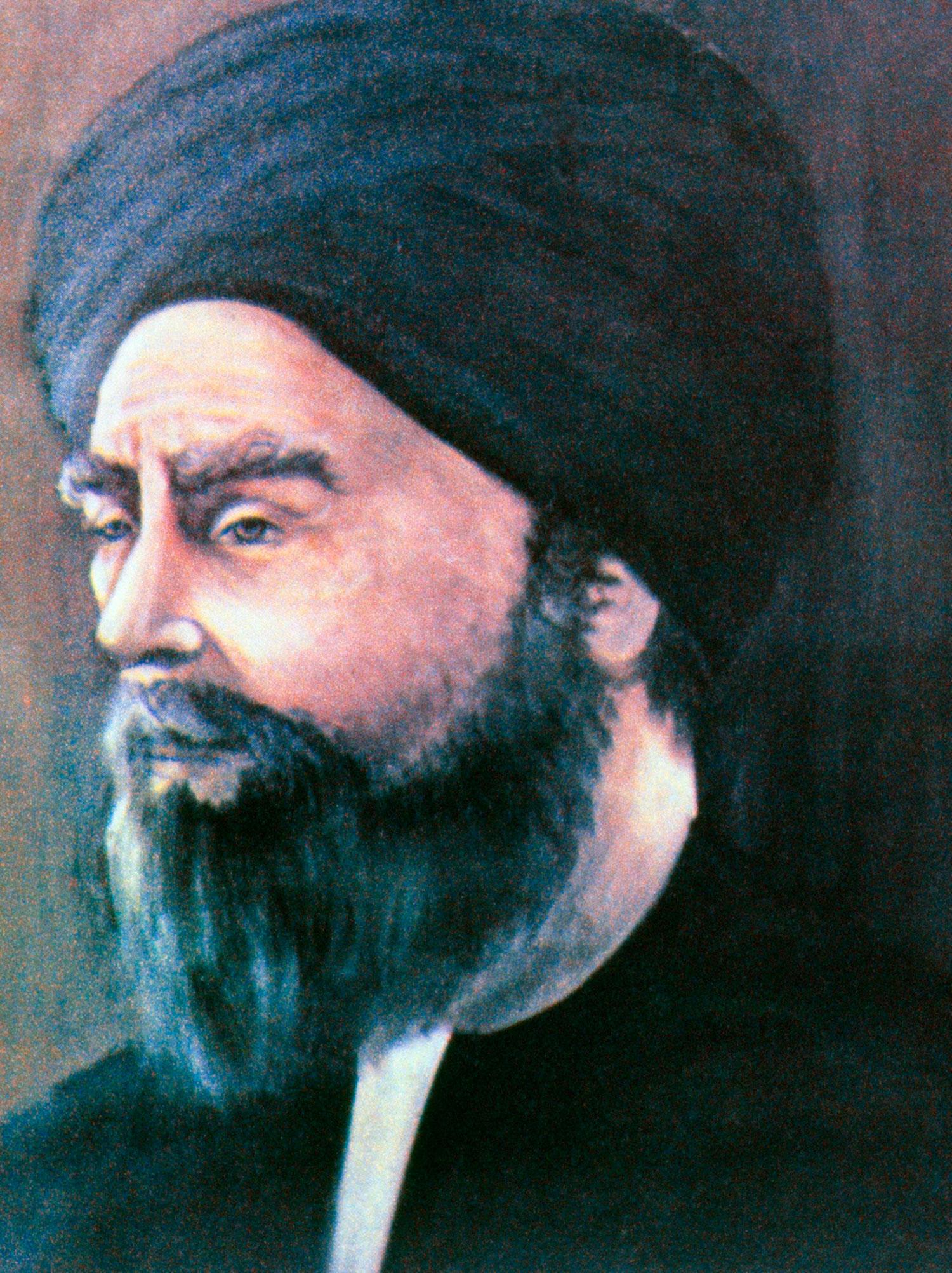 Ибн Нафиса
