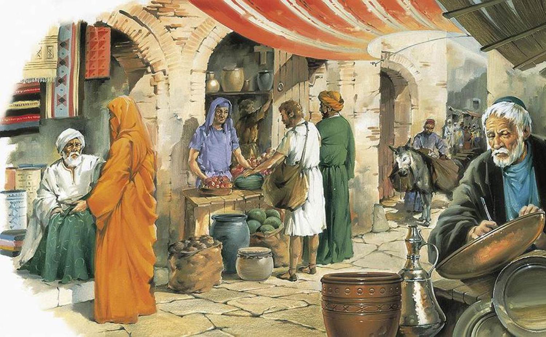 сонник ибн сирина от а до я