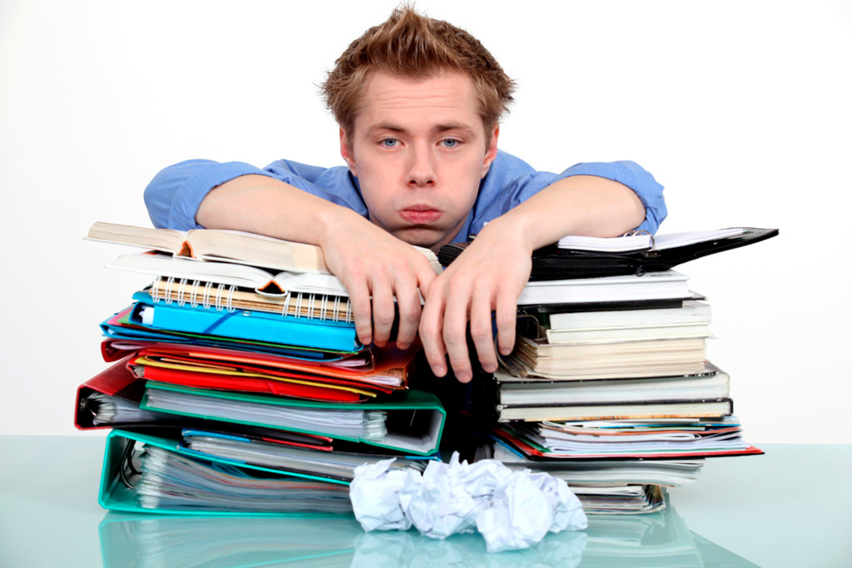 Экзаменационный стресс