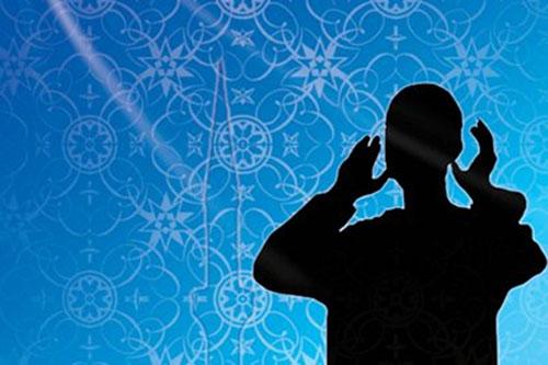 Азан самый прекрасный призыв к молитве, Билял азан