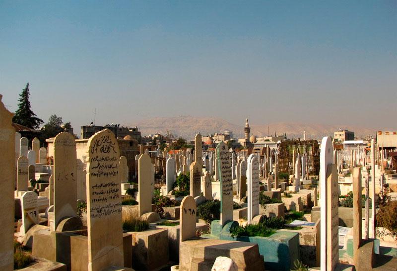Допрос Мункара и Накира и могильные муки - Islam