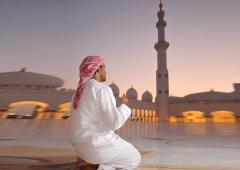 Как просить прощения у аллаха