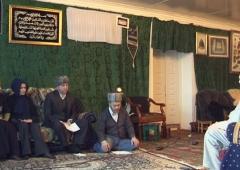 Отрывок из встречи шейха Саида-афанди с журналистами. Часть 1