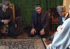 Отрывок из встречи шейха Саида-афанди с журналистами. Часть 3