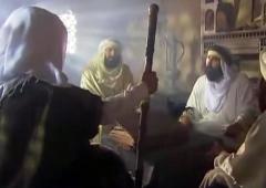 Абубакр - отец целомудрия