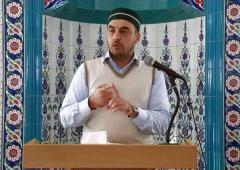 Разъяснение дозволенного и запретного в Исламе