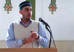 Суфизм. Как стать искренним мусульманином