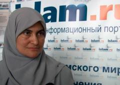 Халяль в России: мнение палестинского учёного