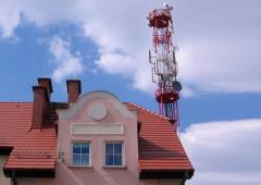 Антенна сотовой связи губительно действует на наше здоровье...