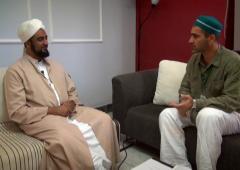 Тасаввуф - дух Ислама