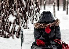 Неизлечимая болезнь довела меня до суицидальных мыслей…