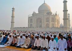 Что может объединить мусульман?